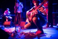 """Hear Ryley Walker Play New Song """"The Great And Undecided"""" At Tompkins Square's 10th Anniversary Concert"""