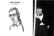 """Kirin J Callinan – """"The Teacher"""""""