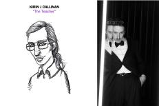 Kirin J Callinan - The Teacher