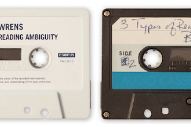 """The Wrens Are Releasing New Song """"Three Types Of Reading Ambiguity"""" On Limited Edition Cassette"""