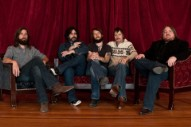 Band Of Horses Finishing New Album Produced By Jason Lytle