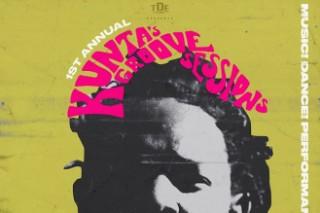 Kendrick Lamar Announces First Kunta's Groove Sessions Tour Dates