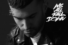 "A-Trak – ""We All Fall Down (Jamie's Version)"" (Feat. Jamie Lidell)"
