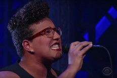 Watch Alabama Shakes Howl Through A Showstopping &#8220;Joe&#8221; On <em>Colbert</em>