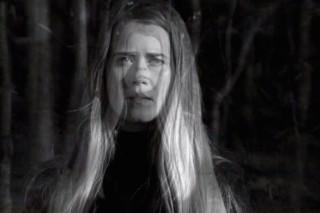 """Anna von Hausswolff – """"Evocation"""" Video"""