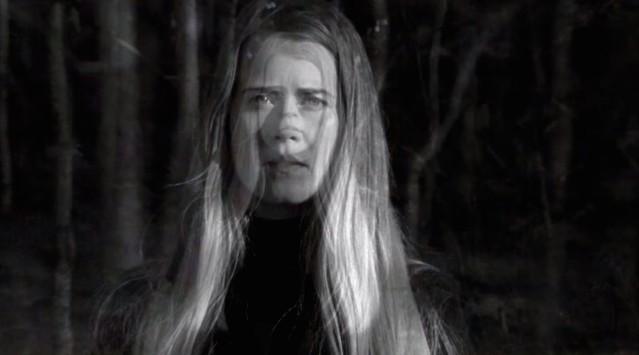 Anna Von Hausswolff - Evocation video