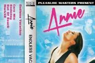 """Annie – """"WorkX2″"""