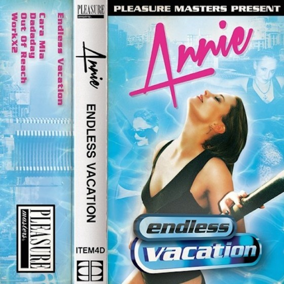 Annie Endless Vacation Out Of Reach