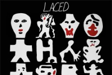Stream Laced <em>Laced</em> EP