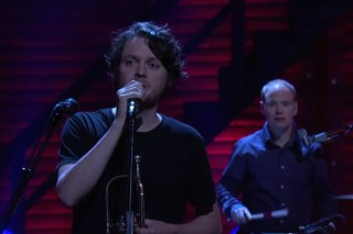 Watch Beirut Play A Soothing &#8220;So Allowed&#8221; On <em>Conan</em>