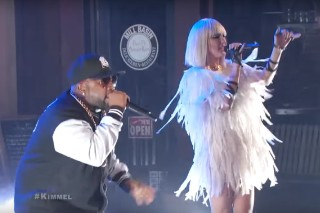 Watch Big Grams Do Two Songs On <em>Kimmel</em>&#8217;s Brooklyn Show
