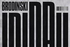 Brodinski and Shy Glizzy - Woah