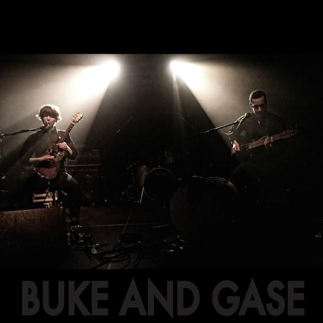 Buke And Gase