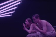 "Christine And The Queens – ""Jonathan"" (Feat. Perfume Genius) Video"
