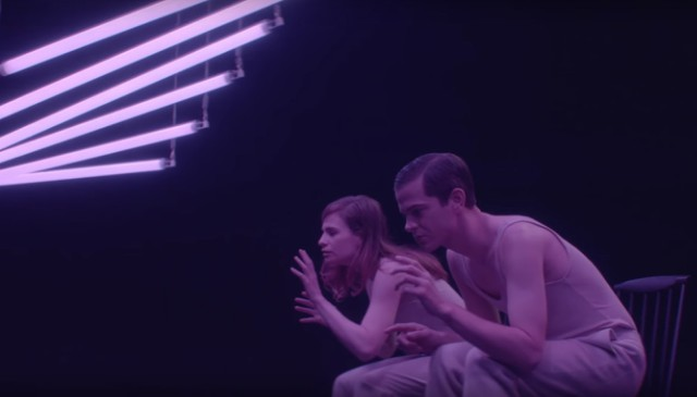 Christine And The Queens - Jonathan video
