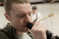 "Cloud Castle Lake – ""Genuflect"" Live Video (Stereogum Premiere)"
