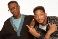Will Smith Teases DJ Jazzy Jeff & The Fresh Prince Reunion Tour, Album Next Year