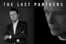 Hear David Bowie&#8217;s Theme To <em>The Last Panthers</em>