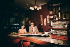 The Duchess And The Fox
