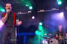 Watch Eagles Of Death Metal Rip Through Two Songs On <em>Kimmel</em>