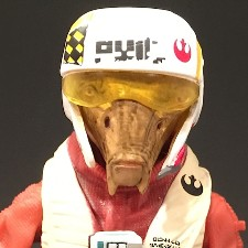 New Star Wars Character Inspired By The Beastie Boys