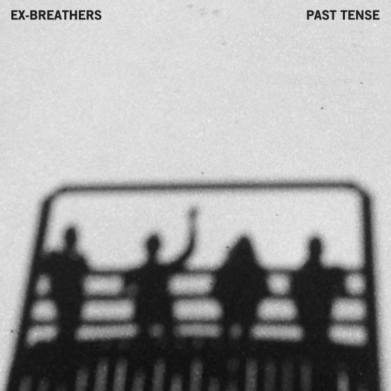 Stream Ex-Breathers <em>Past Tense</em>