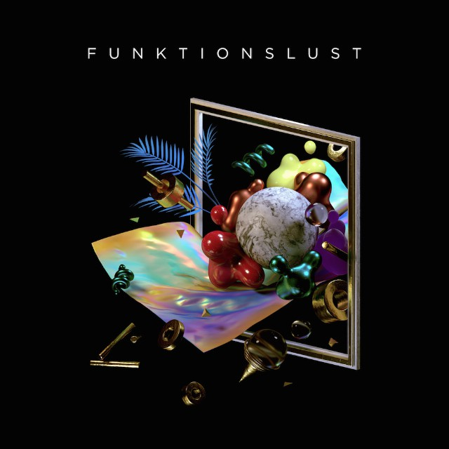 "FUNKTIONSLUST - ""Unstable"" (Stereogum Premiere)"