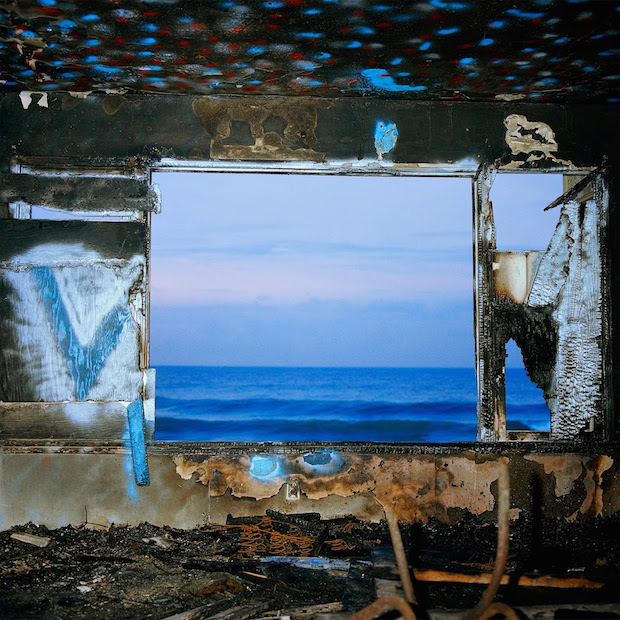 Premature Evaluation: Deerhunter <em>Fading Frontier</em><em></em>