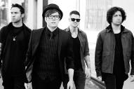 "Fall Out Boy – ""Irresistible (Zaytoven Remix)"" (Feat. Migos)"