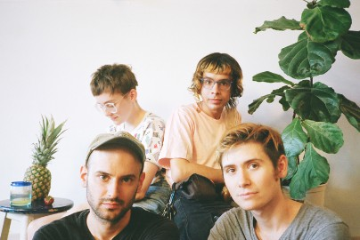 Band To Watch: Florist
