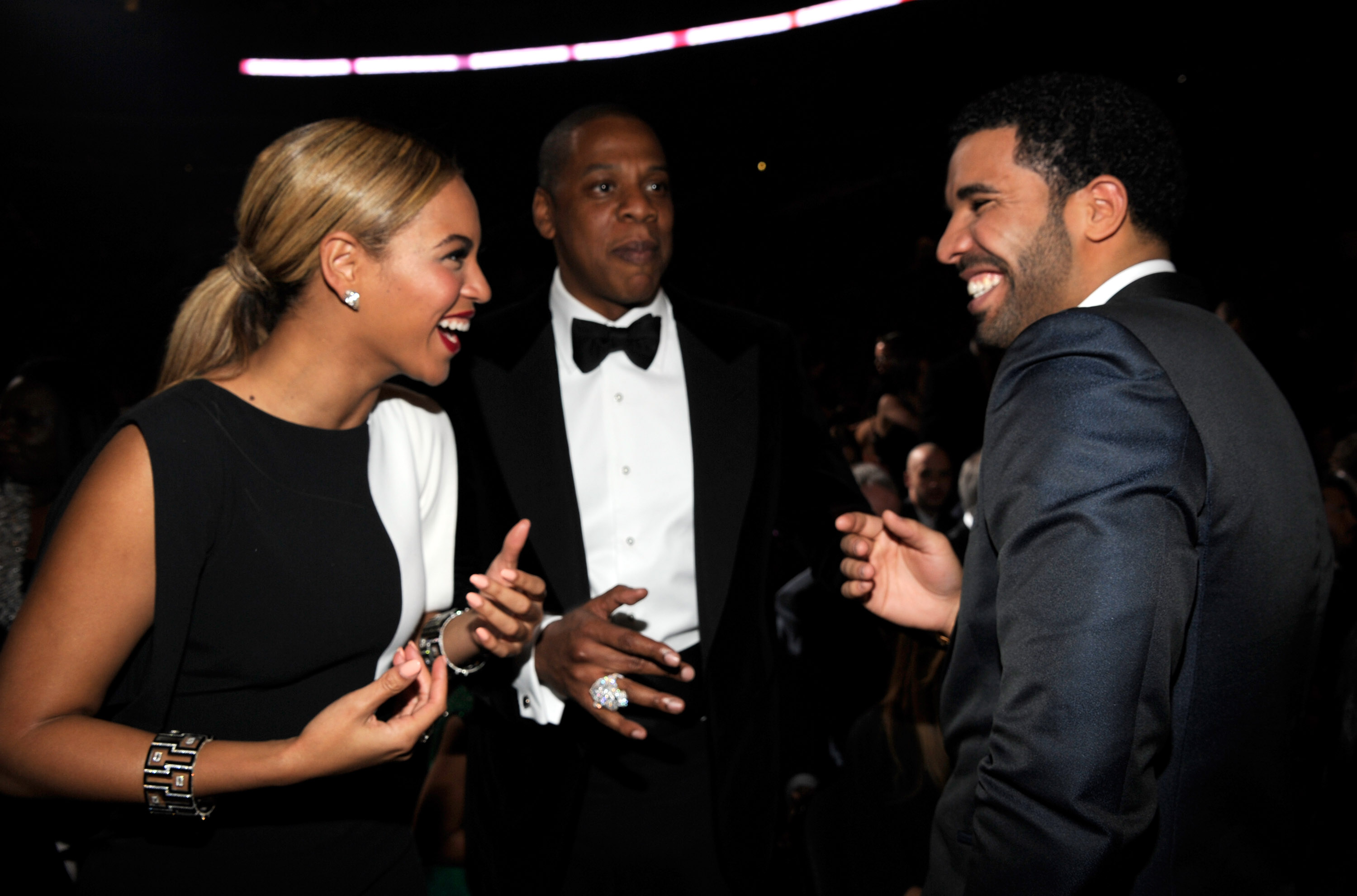 "Drake – ""Can I"" (Feat. Beyoncé) (Official Version)"