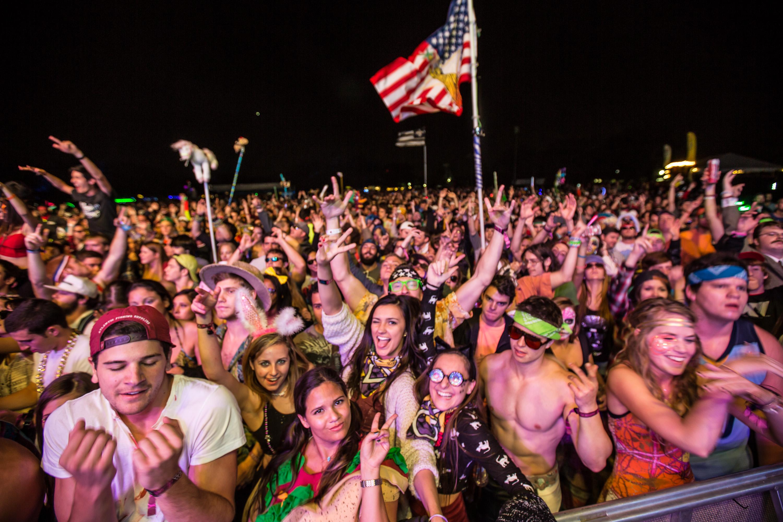 Toyota Of New Orleans >> Livestream Voodoo Festival 2015 - Stereogum