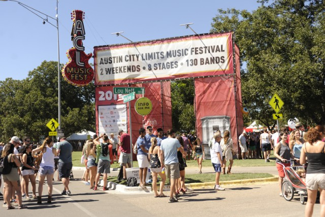 Livestream Austin City Limits 2015 Here