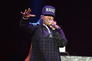 """Hear A Preview Of Missy Elliott & Pharrell's """"WTF"""" Debuted On Monday Night Football"""