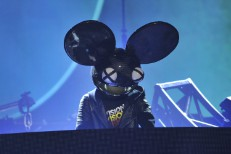 Deadmau5 Sues Former Manager Over New Remixes