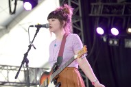 Waxahatchee Cancel European Tour