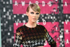 Taylor Swift Countersues DJ Who Allegedly Grabbed Her Butt