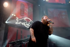 Action Bronson Leaves Stage, Cancels Show In Norway Due To Medical Reasons