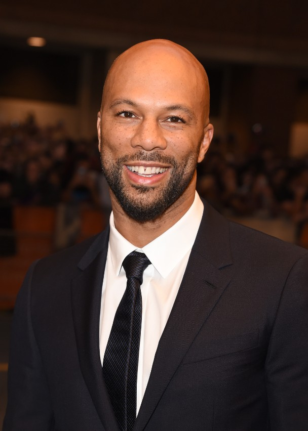 Common Cast As Villain In John Wick 2 - Stereogum