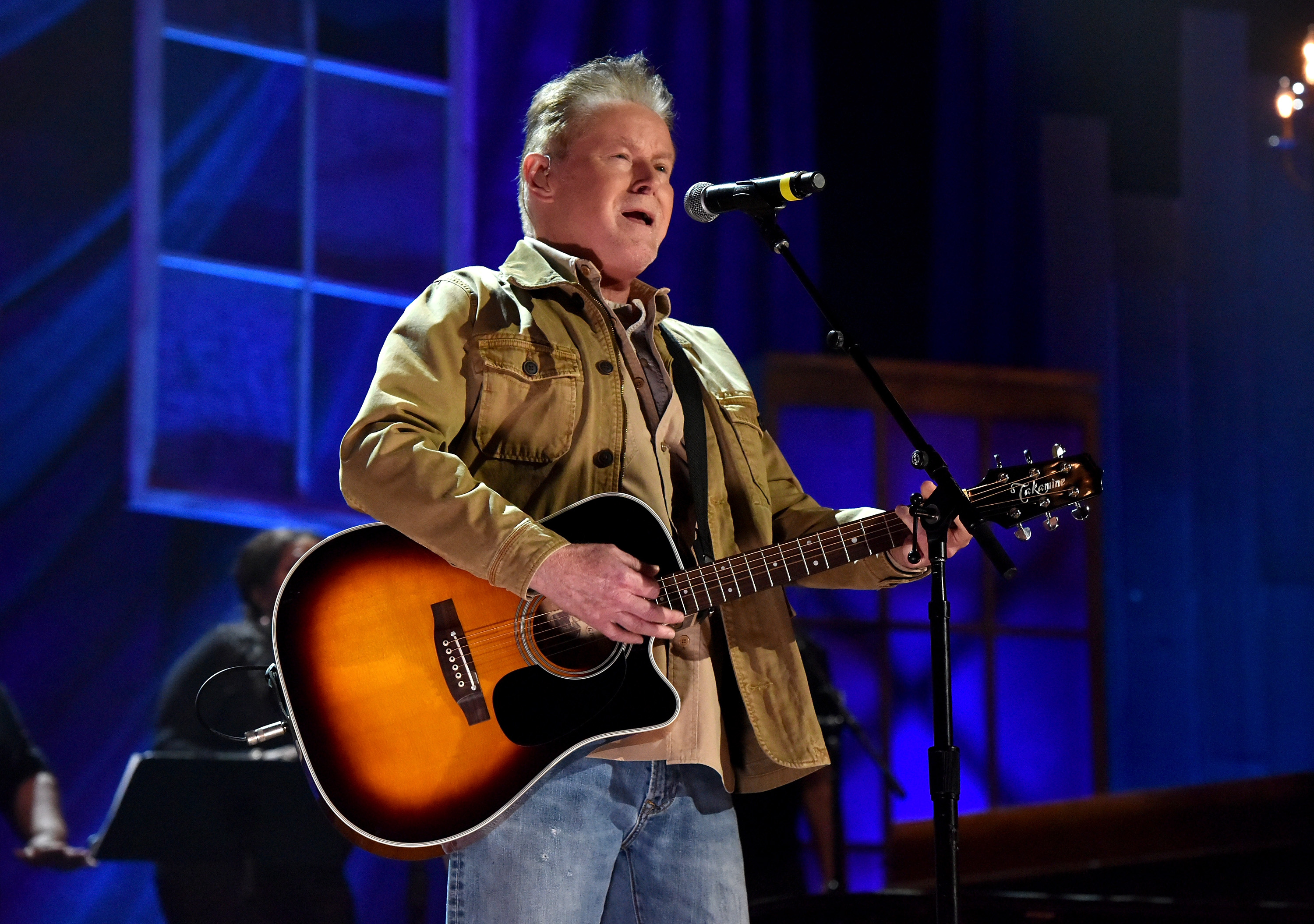 "Don Henley Thinks Frank Ocean Is A ""Talentless Little Prick"" And Doesn't Like Kanye West Either"