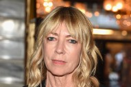 Kim Gordon Discusses Grimes, Caitlyn Jenner, Chrissie Hynde, Spice Girls With Bret Easton Ellis