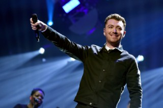 The Week In Pop: I Took My Mom To A Sam Smith Concert