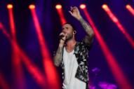 Ugh, Maroon 5 Rumored For Super Bowl 50 Halftime