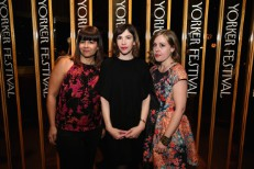 "Carrie Brownstein Talks Sleater-Kinney's Future: ""I Think We'll Definitely Get Back To Writing Songs"""