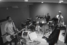 Greys - The Voyeur video