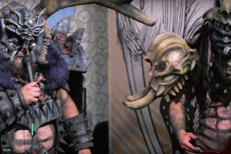"Watch Gwar Cover Cyndi Lauper's ""She Bop"""
