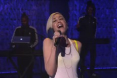 Watch Gwen Stefani Perform &#8220;Used To Love You&#8221; On <em>Ellen</em>