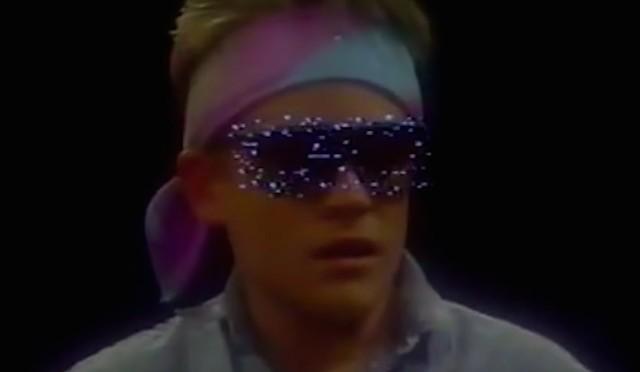 Hot Chip - Dancing In The Dark video