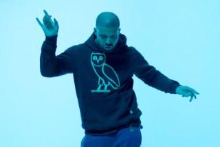 """Drake's """"Hotline Bling"""" Misses #1, Likely Thanks To Appl"""