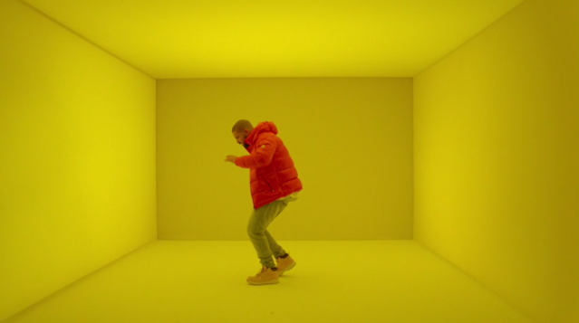 Drake Hotline Bling Video Stereogum - Drakes hotline bling dance moves go with just about any song